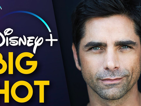 Forty6Eleven secured client on Disney+ new dramedy series 'Big Shot' starring John Stamos