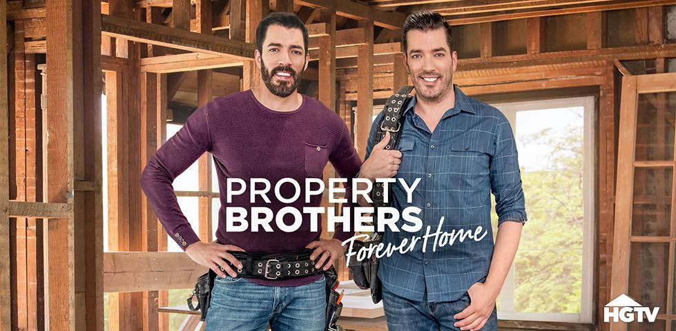 HGTV Property Brothers: Forever Home