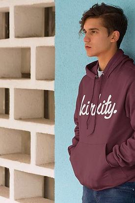 Kirkity-Merchandising