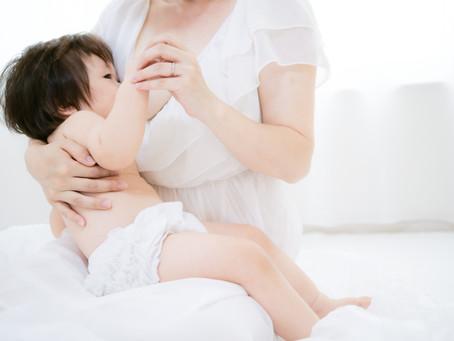 【再開】7月授乳フォト撮影会