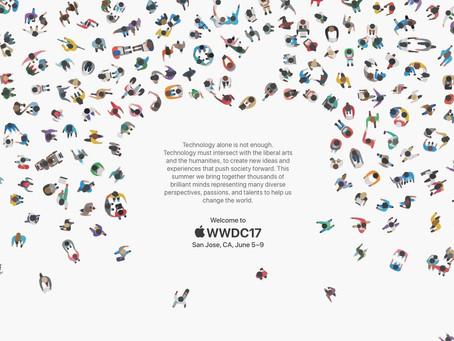 蘋果將於六月舉辦WWDC 2017全球開發者大會