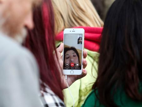 Apple 收購 REALFACE 人工智能臉部辨識公司