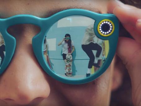 Snap Spectacles 網上正式發售