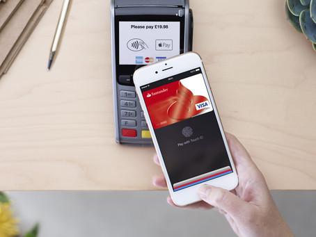 Apple Pay即將登陸台灣