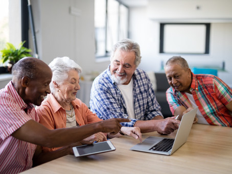 4 Tips To Make Your Medicare Marketing Stand Out