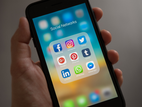 Social Media Tips & Stats You Need To Know in 2021