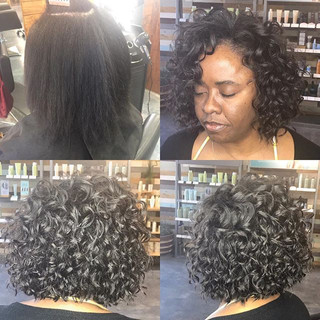 Our conversation... Client- _Ok Keinya this is my first weave.jpgto be able to be in humid weather and not have my hair revert.jpg
