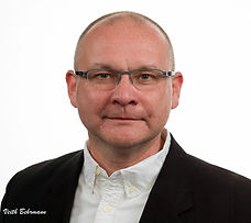 Philippe Korn, hypnothérapeute, coach, énergéticien