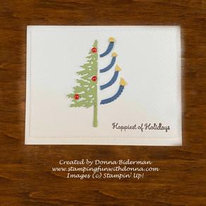 Stunning Interfaith Holiday Card!