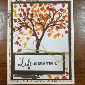 Life is Beautiful is retiring Dec. 31 - order now!