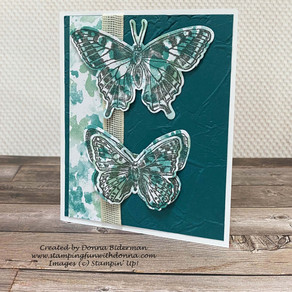 Butterfly Bouquet Collection - Coming Soon