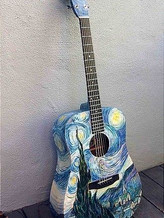 Арт-гитара