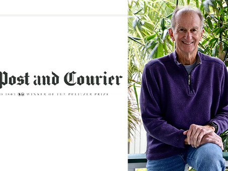 Post and Courier: Island Voters Face a Clear Choice for Mayor