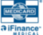 Medicard, plastic surgeon, payment financing