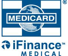 Medicard, plastic surgeon, payment financing
