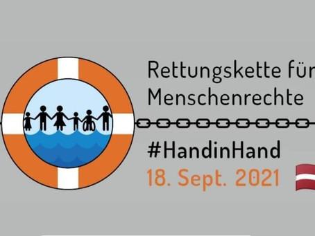 1. Anschreiben - RettungskettefürMenschenrechte Österreich