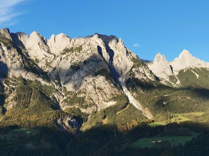 Tennengebirge