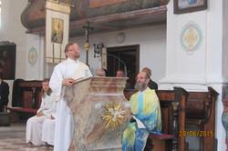 50 Jahre Priester - Gerhard Machata
