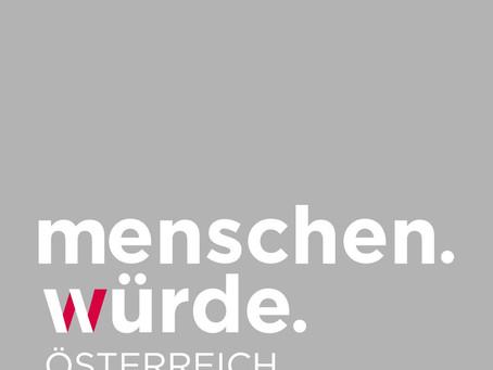 """Newsletter - Allianz Menschen.Würde.Österreich """"Die Lügen der Bundesregierung"""""""