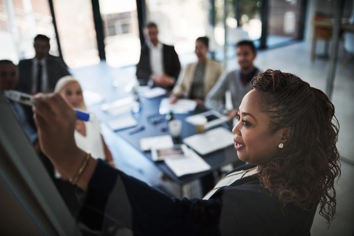 Building Better Businesses :  Basecamp Edition