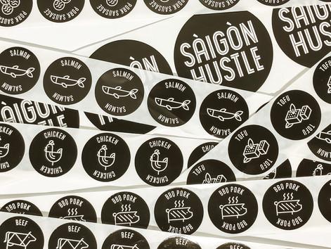 Saigon Hustle