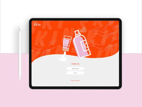 MySkin App