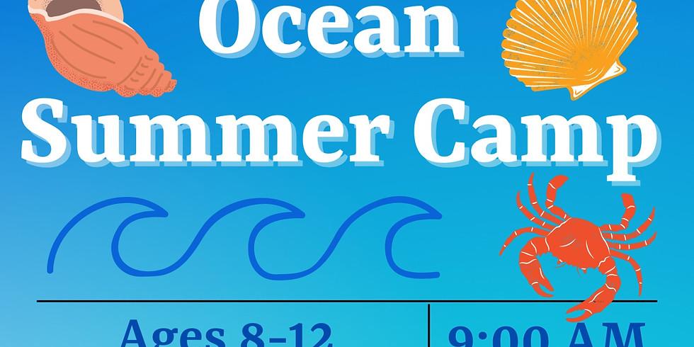 Wonders of the Ocean Summer Camp