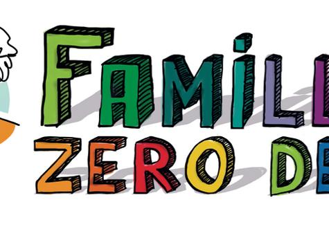 Venez rencontrer la Famille Zéro Déchet !