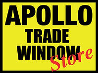 Apollo Trade Window Store Oxford