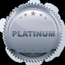 Platinum 3 months