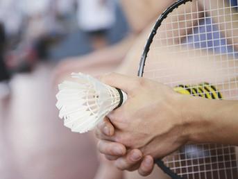 St Thomas Badminton Club