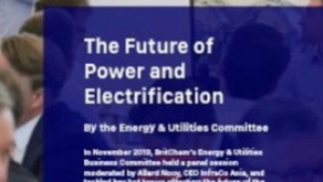 Power and Electrification in South East Asia