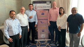 Advisory Board Meeting Singapore October 1 2019