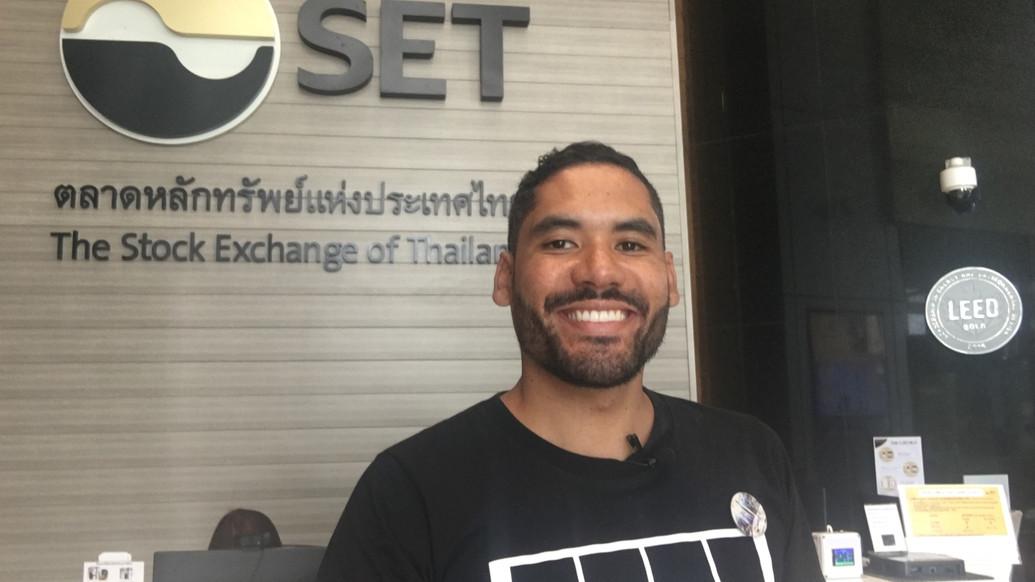 SET- Stock Exchange Thailand