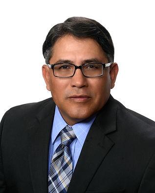 Bobby Gonzalez, TER President Portrait 1