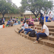 150th Annivsary Campus Cookouts