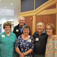 WC 150th Anniversary Retiree Reception