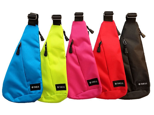 THEUS Small Outdoor Sling Bag