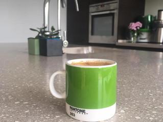 Tarptautinė kavos diena
