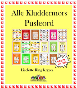 Alle Kluddermors Pusleord