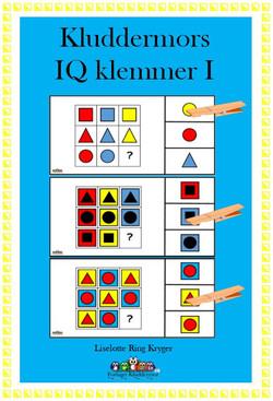 IQ klemmer forsiden