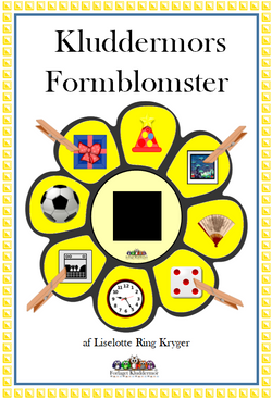 Formblomster forsiden
