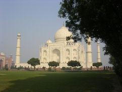 India, The Taj Maha