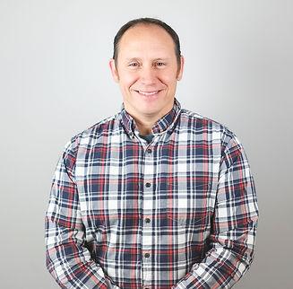 Pastor Brandon Brillhart