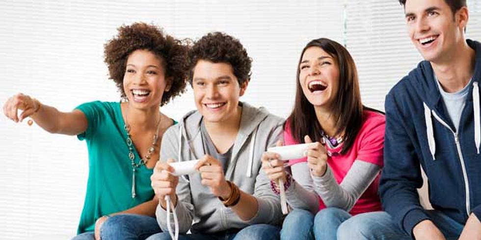 Saturday Night Gamers