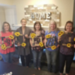 Women's Group at Relevate Group