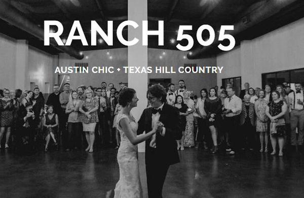 Ranch 505 Venue