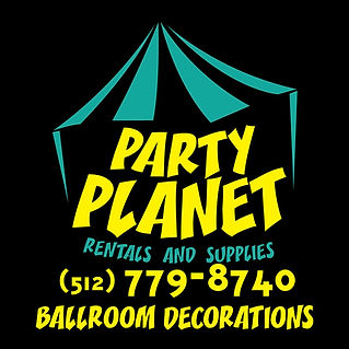 Party Planet Austin to San Marcos TX. | Moonwalks & Water slide