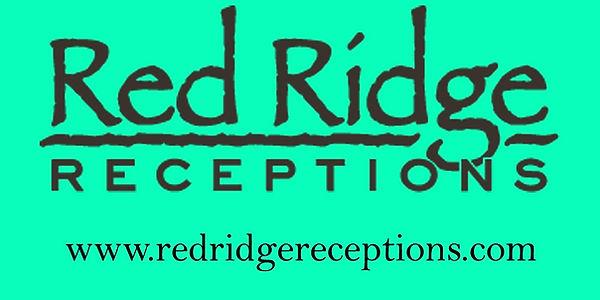 Red Ridge Receptions