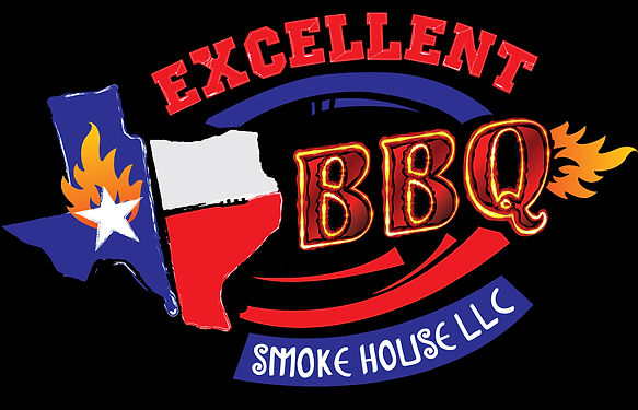 Logo Excellent BBQ Smoke house
